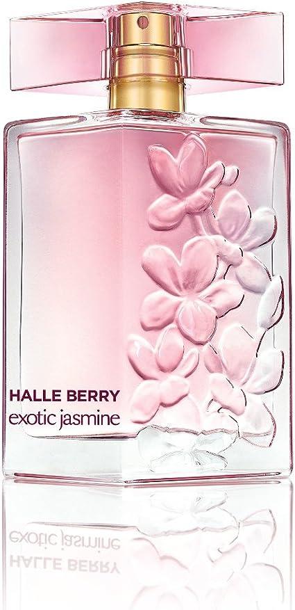 Halle Berry Exotic Jasmine Eau De