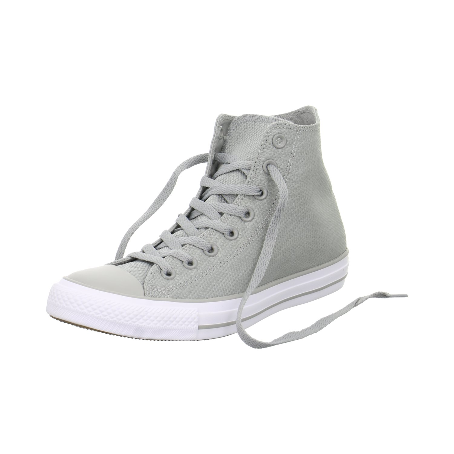 CONVERSE - CT AS HI 155414C dolphin white: Amazon.es: Deportes y aire libre