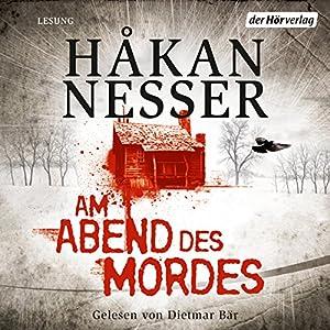 Am Abend des Mordes Audiobook