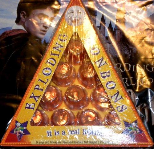Harry Potter Honeydukes Exploding Bonbon Candy