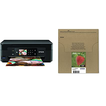 Epson Expression Home XP-442 - Impresora compacta ...