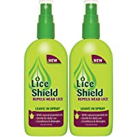 Lice Shield Leave In Spray, 5 oz, 2 pk