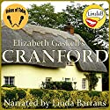 Cranford Audiobook by Elizabeth Gaskell Narrated by Linda Barrans