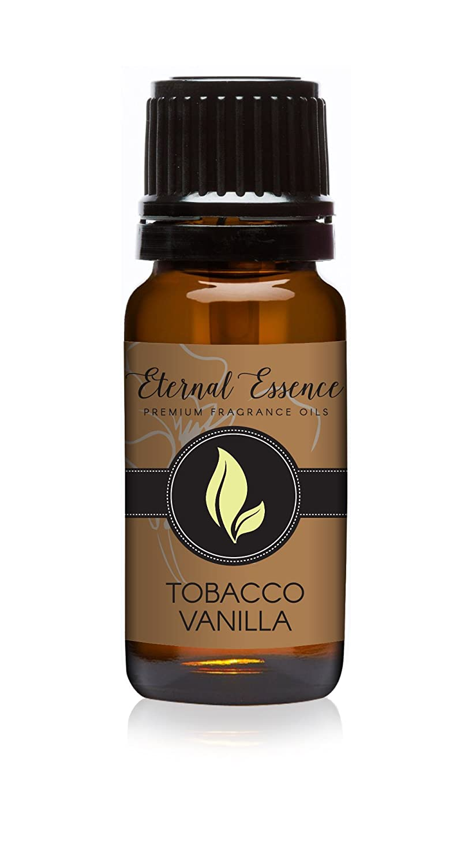 Tobacco VanillaPremium Fragrance Oil - Scented Oil - 10ml