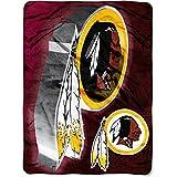 Northwest NFL Washington Redskins Ultimate 10pc