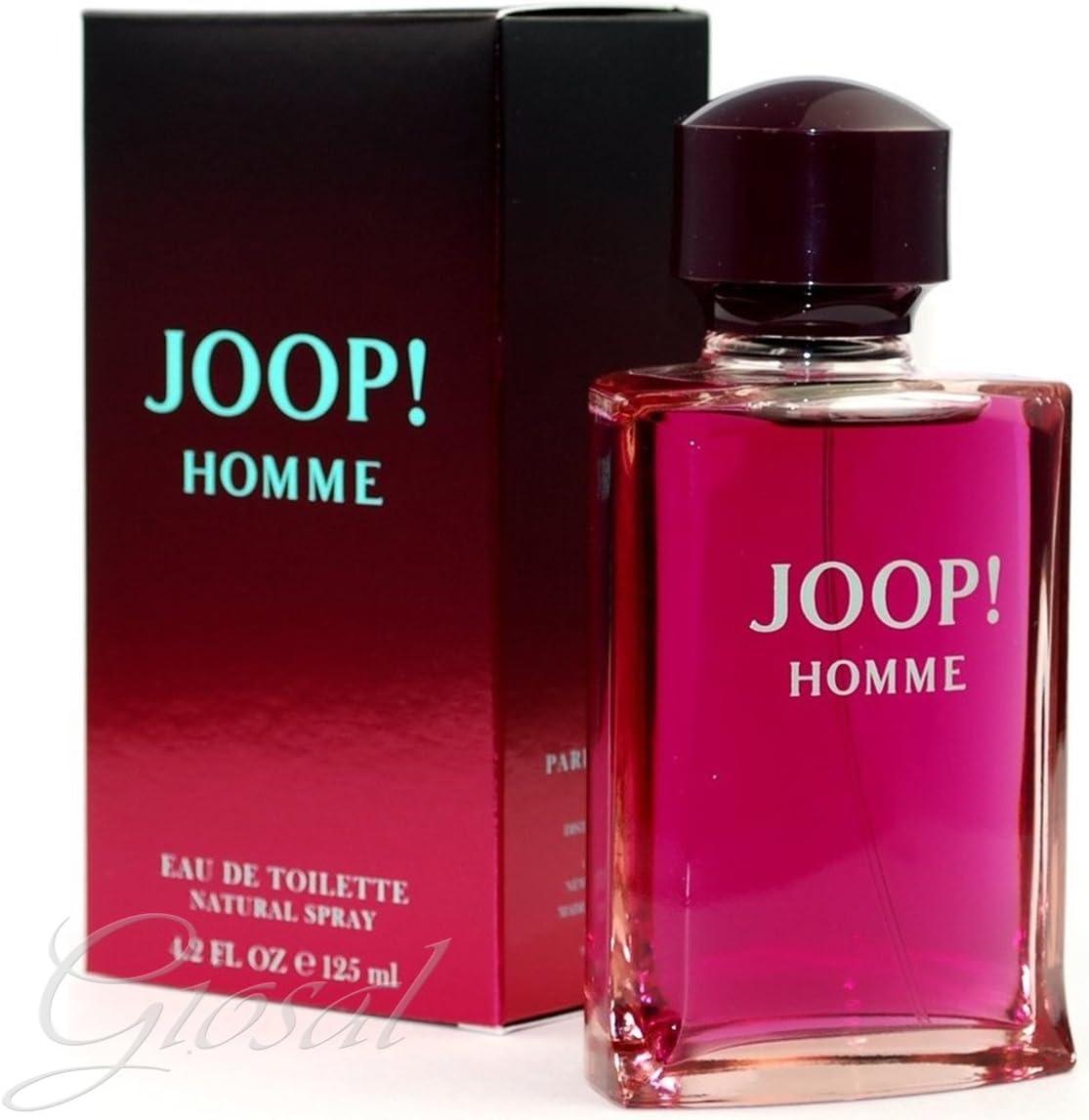 PERFUME PARA HOMBRE JOOP POUR HOMME 200ML EDT 6.7 OZ 200 ML EAU DE TOILETTE SPRAY ORIGINAL