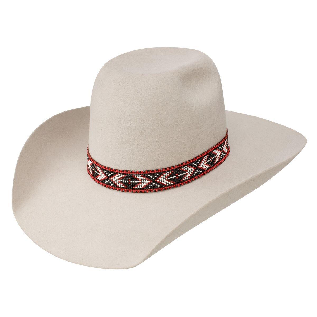 Resistol hooey presidio wool cowboy hat at amazon mens clothing store jpg  1200x1200 Top cowboy hats 23c6630d1e26
