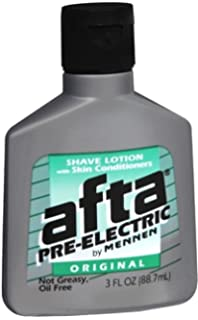 Pre Shave After Shave Lotion Cream Best For Electric Shave Freelette