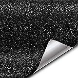 VViViD Black Indestructible Paint Wrap Vinyl roll