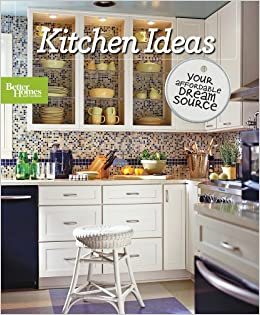 Charmant Kitchen Ideas (Better Homes And Gardens) (Better Homes And Gardens Home):  Better Homes And Gardens: 9780470508947: Amazon.com: Books