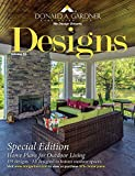 img - for Designs - Home Plans for Outdoor Living book / textbook / text book