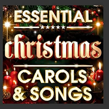 essential christmas carols songs 2011 the top 20 best ever traditional classic christmas carols - Top Classic Christmas Songs