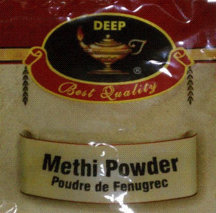 DEEP Fenugreek Methi Powder 7oz product image