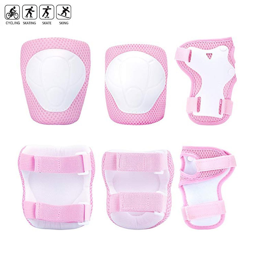 Gift for 5 Year Old Girls, Elbow Pads Kid for Boy Gift for 4-6 Year Old Girl Kids Age 8,10,11,12,13,15 Year Old Boys Kids Sport 7 Year Old Girl Birthday Present for Teens