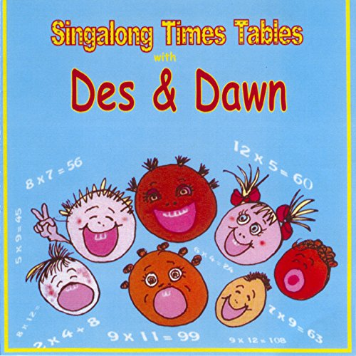 10 x table by des dawn on amazon music for 10 x table song