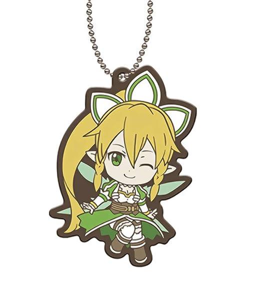 Bandai Sword Art Online Sao Leafa Fairy Dance Gacha Capsule ...
