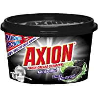 Axion Lime Charcoal Dishpaste, 750g
