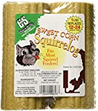 C&S 608 Squirrelog Refill Pack, 2-Pack