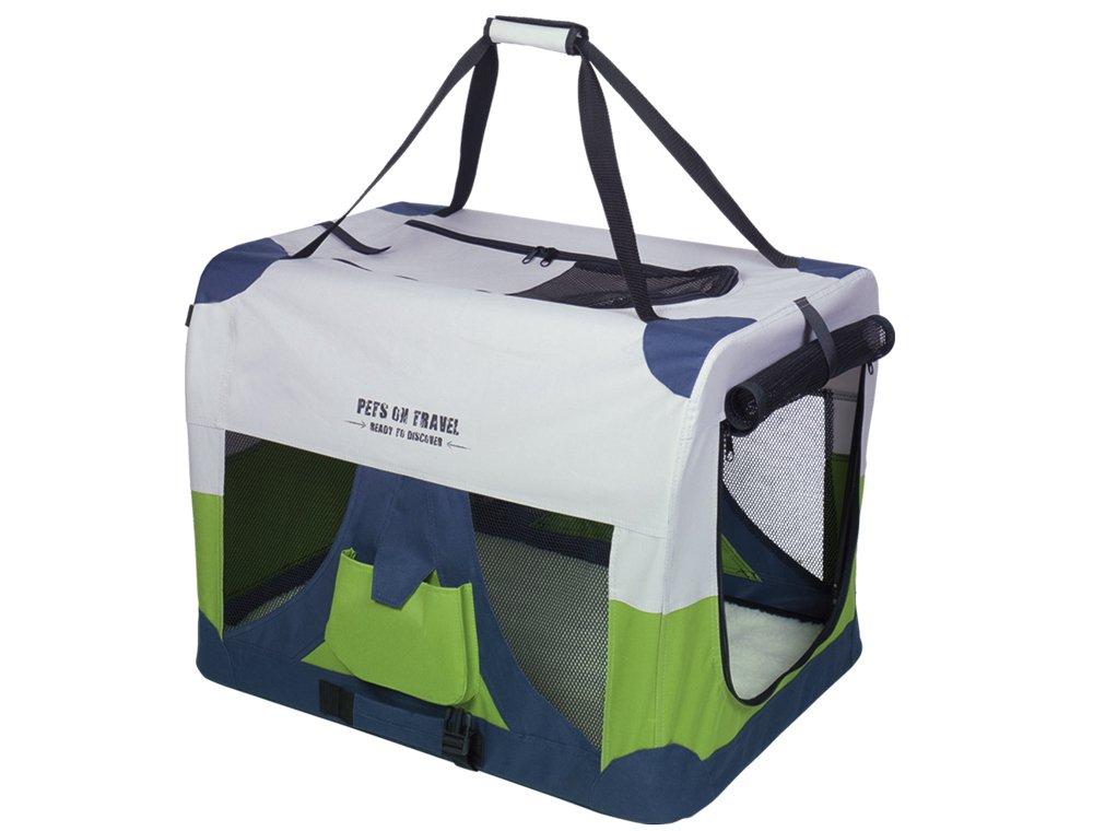 al prezzo più basso Nobby 63824 Traveller Fashion, Grigio Blu Blu Blu verde  costo effettivo
