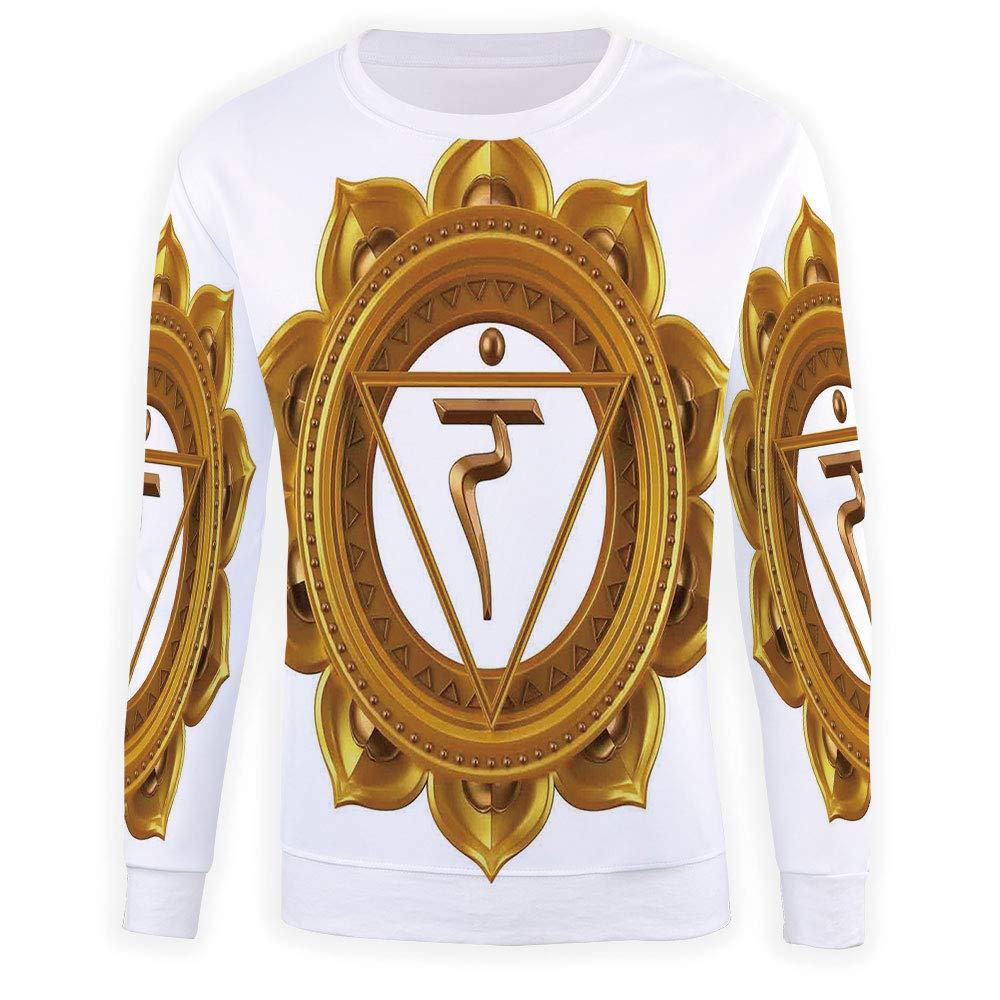 MOOCOM Mens Celtic Sweatshirt Pullover