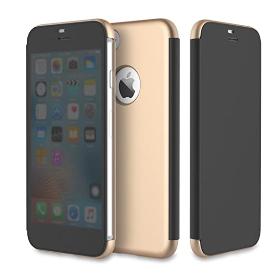 apple iphone 7 flip case