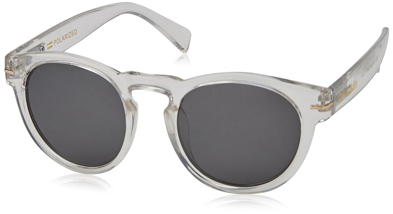 D. Franklin Rem Trans, Gafas de sol Unisex, Transparente 50