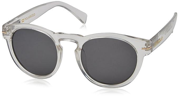D. Franklin Rem Trans Gafas de Sol, Transparente, 50 Unisex ...