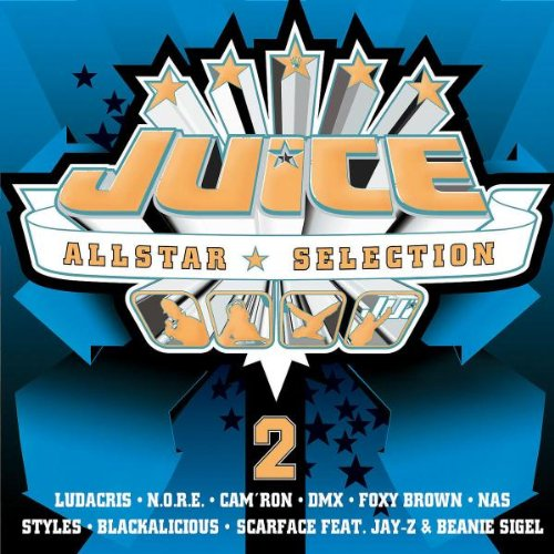 Styles, Ludacris, Blackalicious, GZA, Biz Markie, - Ludacris Style