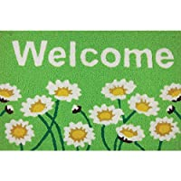 Jellybean Rug - Welcome Daisies