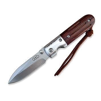 BBF Make Cuchillo Plegable   Cuchillo de Bolsillo   2.6 ...
