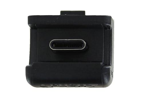 Genuine Samsung Gear VR2 2016 SM-R323 Type C USB Adapter/Connector - GH98-40350A
