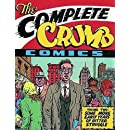 The Complete Crumb Comics Vol. 2: Some More Early Years of Bitter Struggle (Complete Crumb Comics)