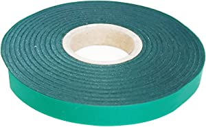 "300 FEET x 1/2"" 4 Mil Thick Stretch Tie Tape Plant Garden Green Vinyl Stake BY DMARKETLINE"
