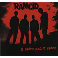 B-Sides and C-Sides