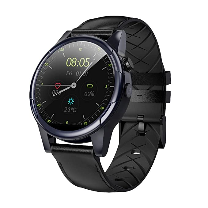 Amazon.com: Yellsong Smart Watch,3+32GB 4GSmart Watch Sport ...