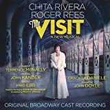 In her juiciest role yet, Chita Rivera is Claire Zachanassian, the world's wealthiest woman, who returns home to Anton Schell (Roger Rees) who captured her heart then shattered her dreams. What she does next shocks the town and makes for the ...