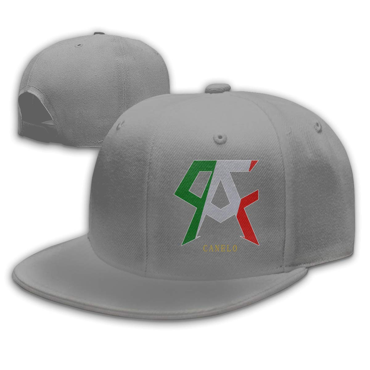Unisex Mesh Snapback Cap Ice Cream Vintage Chill Summer Flat Bill Hip Hop Baseball Hat