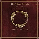 The Elder Scrolls Online: Tamriel Unlimited - Imperial Edition - PlayStation 4 [Digital Code]