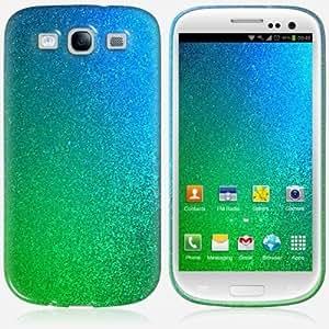 Galaxy S3 case - Skinkin - Original Design : Rocking water by Monika Strigel