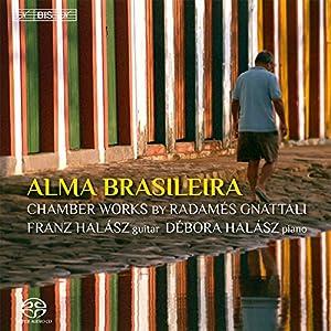 "Afficher ""Alma brasileira"""