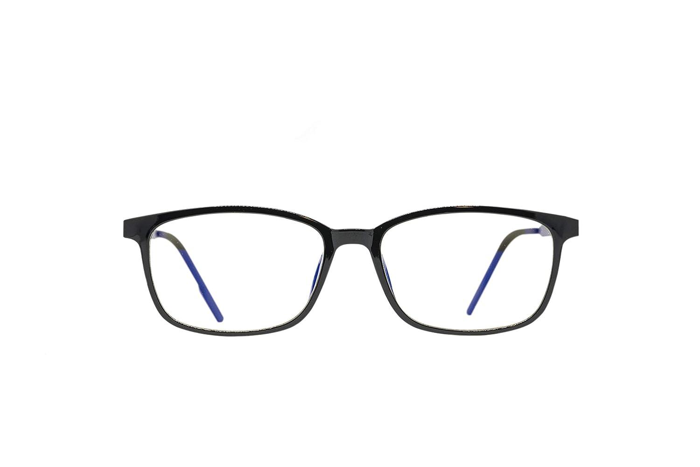Pixel Lens Dark Gafas para Ordenador, TV, Tablet,Gaming. contra EL CANSANCIO Ocular, Confort Visual, Montura Ligera, CERTIFICADA LUZ Azul: Amazon.es: ...