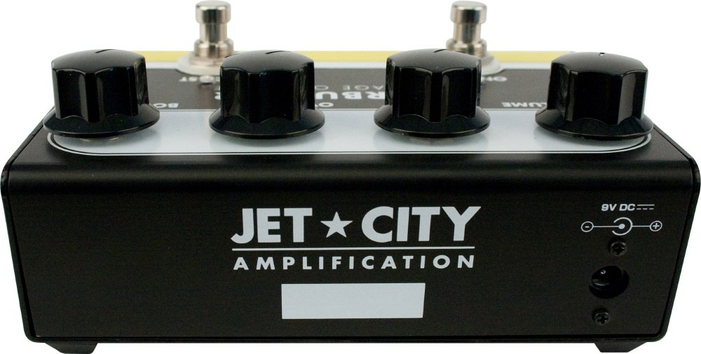 Jet City Afterburner: Amazon.es: Instrumentos musicales