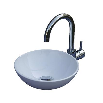 Aqua Mobili Da Bagno.Lux Di Aqua Mobili Da Bagno Lavabo Wc Piccolo Lavandino 4595