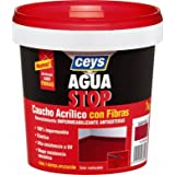 Ceys Aguastop Invisible - Micromembrana transparente, 100 ...