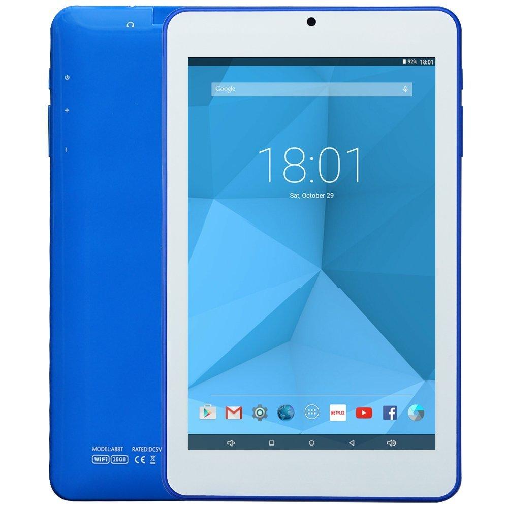 👌 Las 8 mejores tablets baratas del mercado por menos de 100 euros