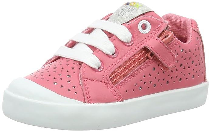 Amazon.com: Geox Kiwi de las niñas 89: Shoes