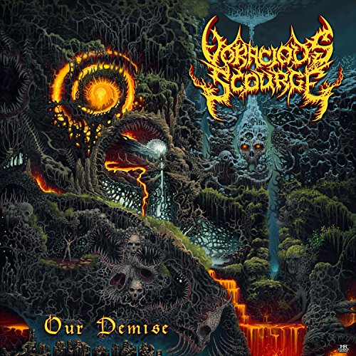 Voracious Scourge-Our Demise-(ISP043)-CDEP-FLAC-2018-86D Download