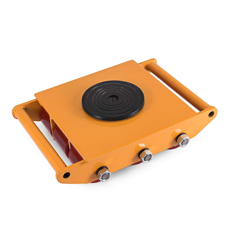 15T avec disque en acier Q235