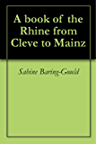 A book of the Rhine from Cleve to Mainz
