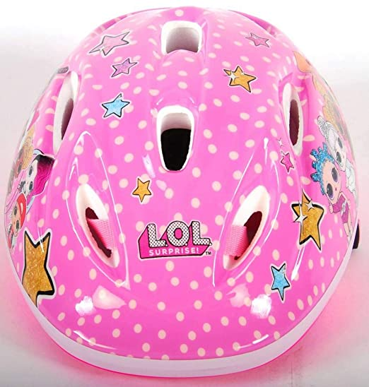 El Casco LOL: Amazon.es: Deportes y aire libre